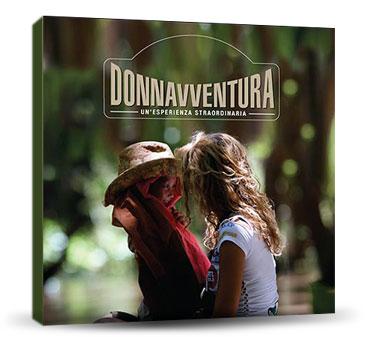 il libro di donnavventura copertina