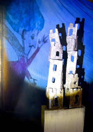 La perfida strega Tramontana