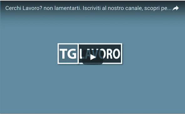 TG Lavoro Galeoto