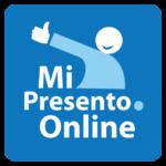 logo mi presento online il progetto sul personal branding