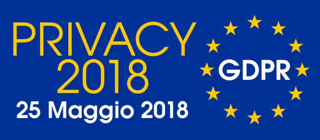 normativa privacy